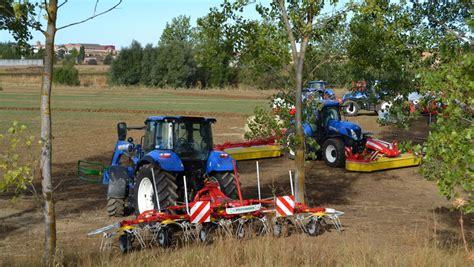 Galicia entregó 2,4 M€ a 24 cooperativas para maquinaria ...