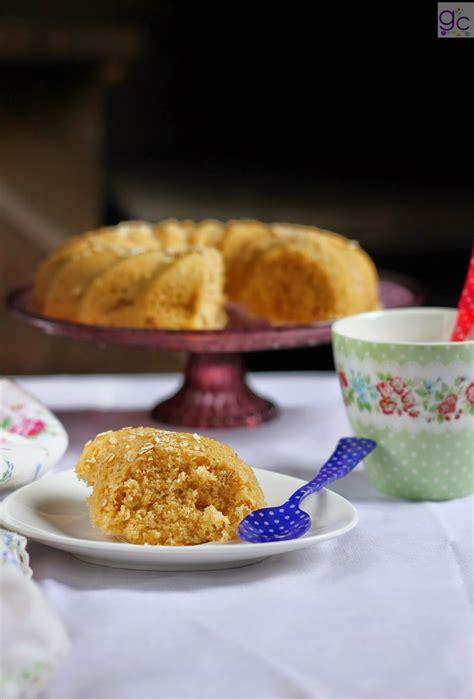 gallecookies: Bizcocho de galletas de limón y avena al ...