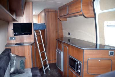 Gallery | Convert Your Van