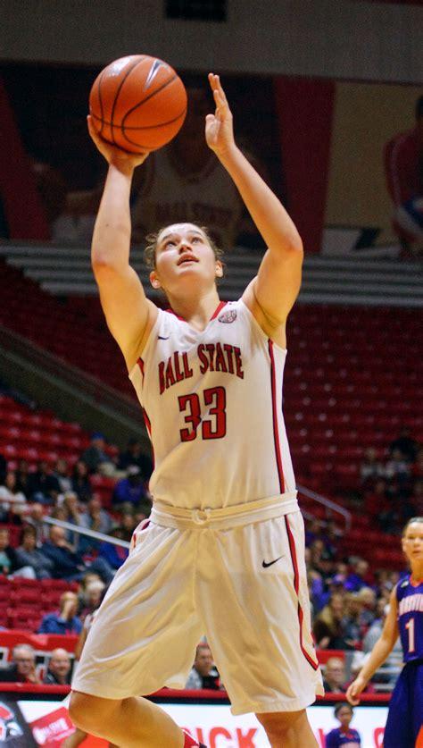 Gallery NCAA Women s Basketball: Ball State 84 vs ...