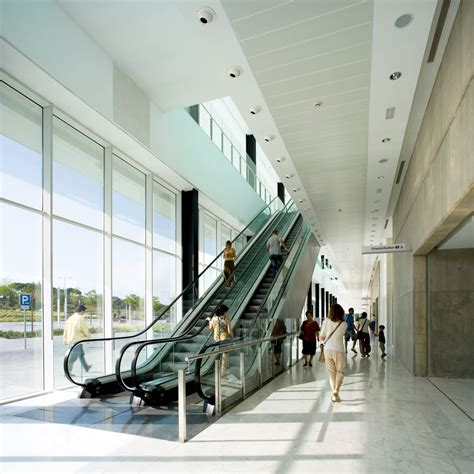 Gallery of Hospital of Mollet / Corea Moran Arquitectura   17