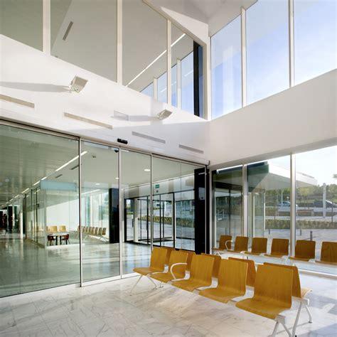 Gallery of Hospital of Mollet / Corea Moran Arquitectura   18