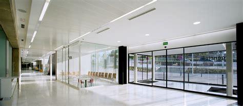 Gallery of Hospital of Mollet / Corea Moran Arquitectura   19