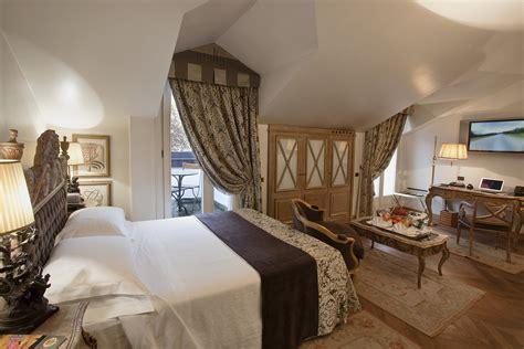 Gallery: Rooms Hotel De La Ville