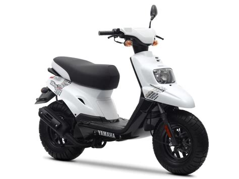 Gallery Yamaha Scooter 50cc