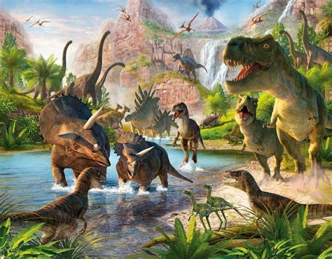 Gambar Dinosaurus Yang Sudah Punah | Kumpulan Gambar