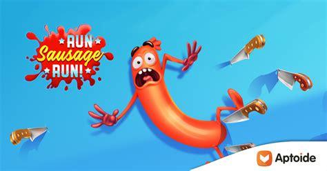 Game of The Week: Run, Sausage Run!