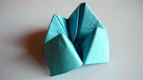 Game Origami   YouTube