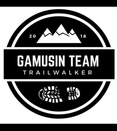 Gamusin Team Caixa d Enginyers | Oxfam Trailwalker