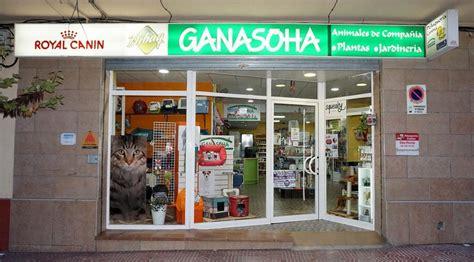 Ganasoha Mascotas es más que una tienda   especiesPRO ...