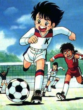 Ganbare Kickers  Manga    TV Tropes