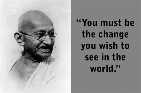 Gandhi Jayanti: 10 Most Inspiring Quotes By Mahatma Gandhi ...