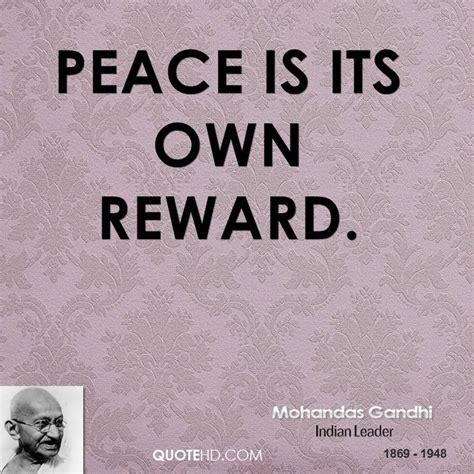 Gandhi Peace Quotes Famous. QuotesGram