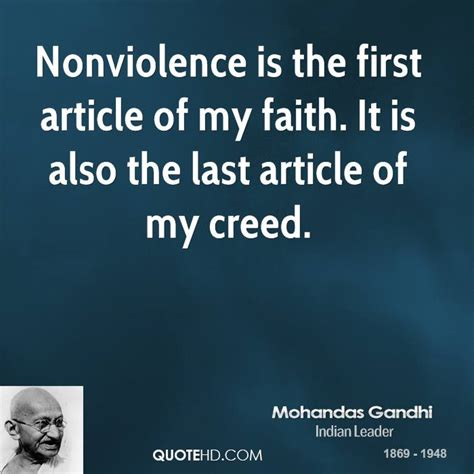 Gandhi Peace Quotes. QuotesGram