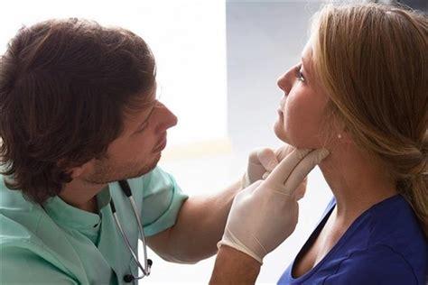 Ganglios del cuello inflamados: ¿debo preocuparme?