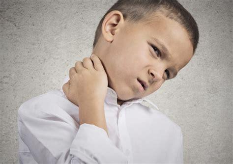 Ganglios Inflamados en el Cuello en Niños ⇒ 【↓Guía↓】