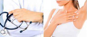 Ganglios Inflamados en las Axilas: Causas, Síntomas ...