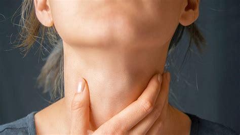 Ganglios inflamados   Síntomas, causas y tratamiento