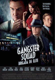 Gangster Squad  Brigada de Élite  español castellano ...