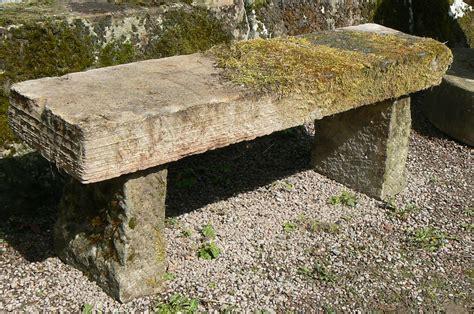 GARDEN BENCHES   ... garden antiques   benches and garden ...