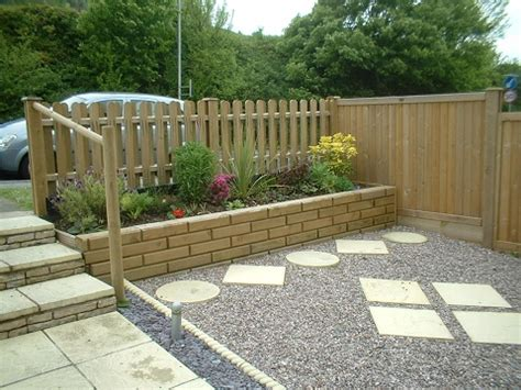 Garden Fence Designs Wood Design Ideas   YouTube