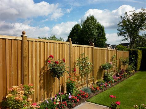 Garden Fencing, Fence Panels, Garden Gates, Trellis ...