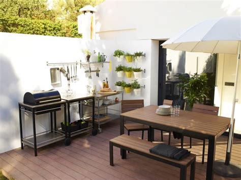 Garden ideas   Ikea outdoor, Außenmöbel, Haus