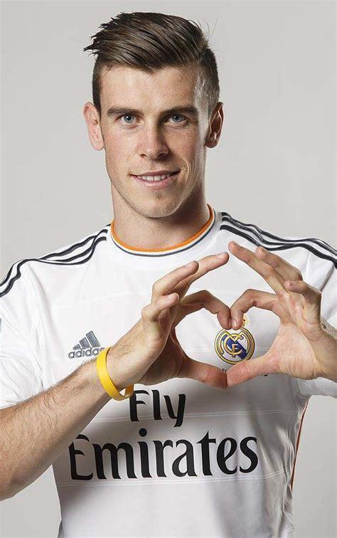 Gareth Bale   EcuRed