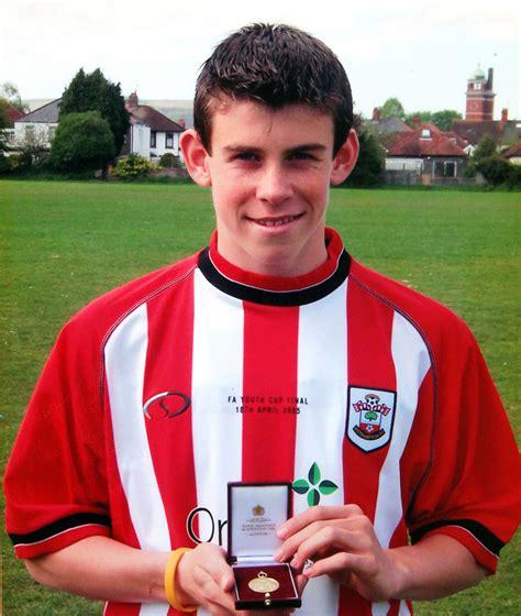 Gareth Bale: el  Pepe Soplillo  galés que se hizo ...
