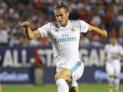 Gareth Bale s Wiki: Wife,Salary,Net Worth,House,Kids ...