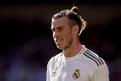 Gareth Bale se reúne en Londres con sus agentes para ...