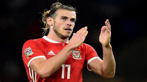 """Gareth Bale: """"Me emociona más jugar con Gales que con el ..."""