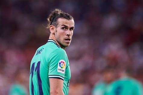 Gareth Bale's agent confirms Real Madrid star is going ...