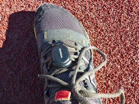Garmin Foot Pod Review | OutdoorGearLab