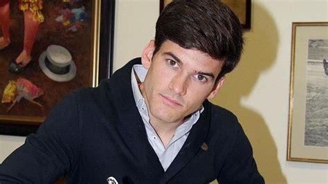 Garrido: «Me dio coraje no tomar la alternativa en ...