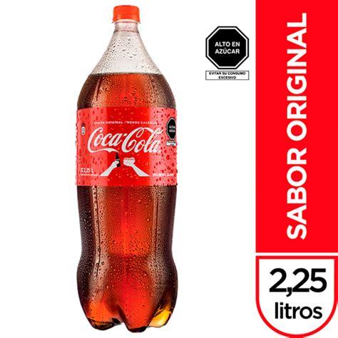Gaseosa Coca Cola 2.25 L en Gogodelivery Arequipa