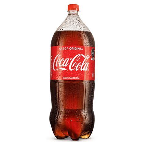 Gaseosa COCA COLA Botella 3L   Supermercado Online EP