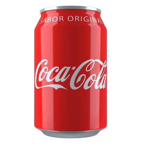 Gaseosa Coca Cola Sabor Original 330ml   Los expertos en ...