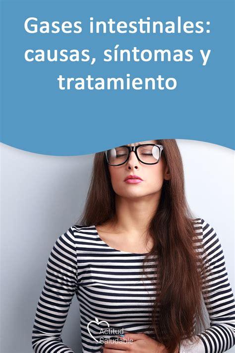 Gases intestinales: causas, síntomas y tratamiento | Gases ...