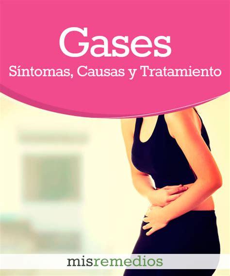 Gases: Qué Es, Síntomas, Causas y Tratamiento