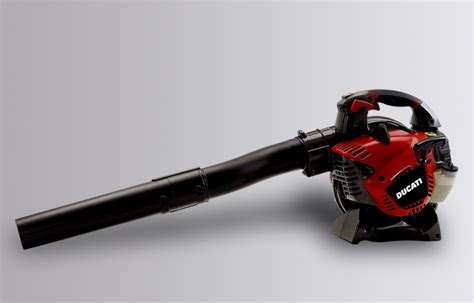Gasoline Power, Ducati Gardening Collection