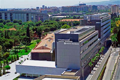 Gastrodex: Servicio digestivo Hospital Univ. Quirón Dexeus