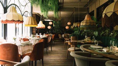 Gastronomía: Abiertos en agosto: restaurantes de Madrid a ...