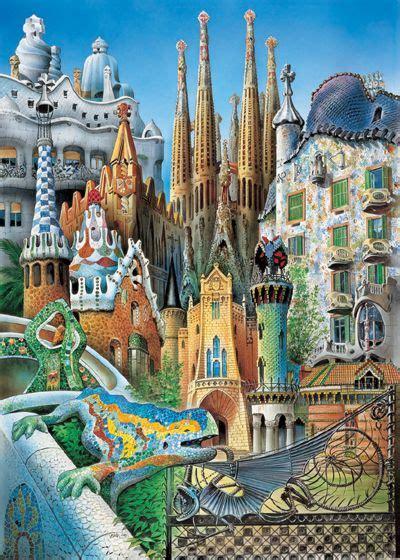 gaudi | ÉTOILE *: Antoni Gaudí   Máximo representante del ...
