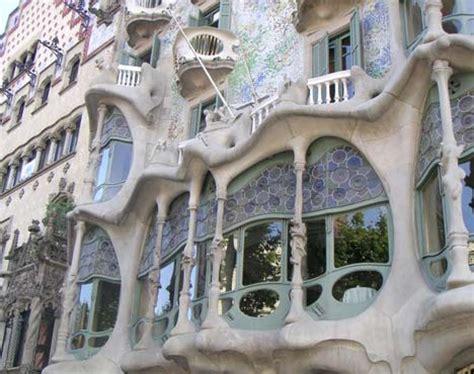 Gaudi, genio de la arquitectura moderna   Alto Nivel