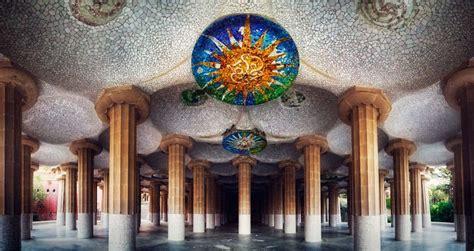 Gaudi s Modernist Route   femturisme