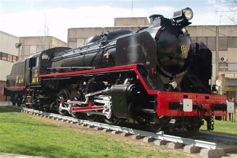 GC48FYN La locomotora del Poli  Traditional Cache  in ...