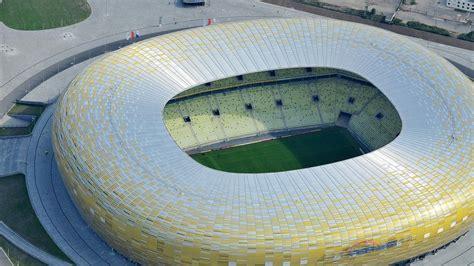 Gdansk, sede de la final de la UEFA Europa League 2020 ...