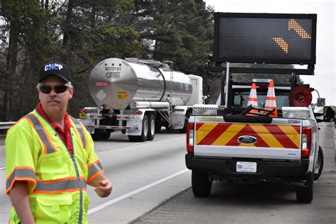 GDOT Launches CHAMP: Highway Help For More Rural Areas ...