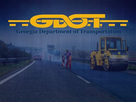 GDOT: New contract  bundle  concept being used on seve ...